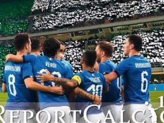 report calcio 2019