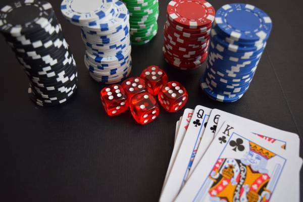 bonus nei casino online