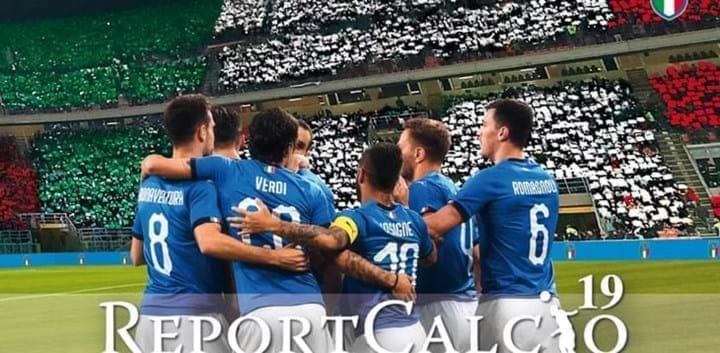 report calcio 2019